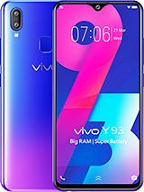 vivo Y93 (Mediatek)