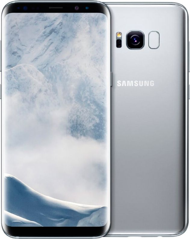 Galaxy S9 SM-G960