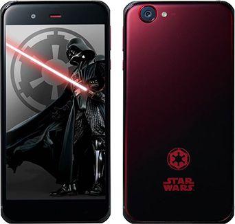 STAR WARS mobile SoftBank